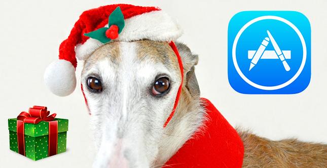 Große Sammlung: iOS-Spiele im Angebot (Weihnachtsedition)