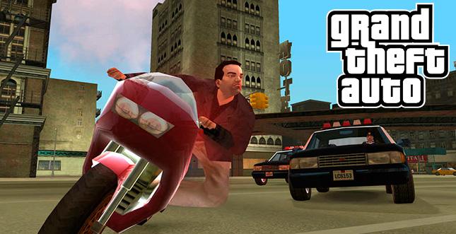 GTA: Liberty City Stories jetzt für iOS verfügbar
