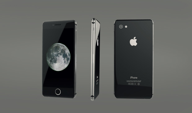 iPhone-8-Concept (Steel Drake)