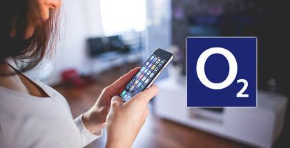 iPhone mit O2 Tarifvertrag