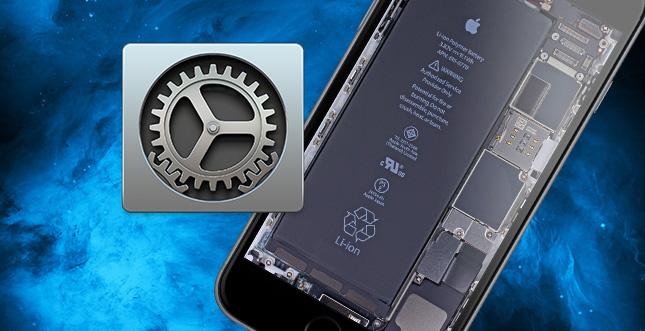 iPhone RAM leeren (ohne Jailbreak oder Apps)