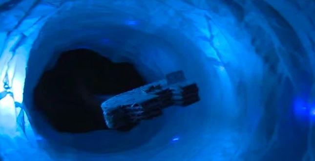 Star Wars Trailer in Handarbeit
