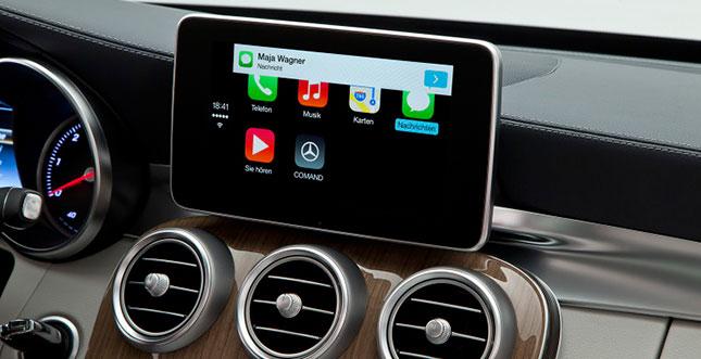 CarPlay Kompatibilitätsliste: Alle Marken & Modelle