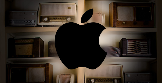 Apple iTunes Radio: Schicht im Schacht