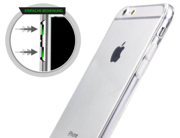 Caseday-kristallklar-iPhone-6s-Case