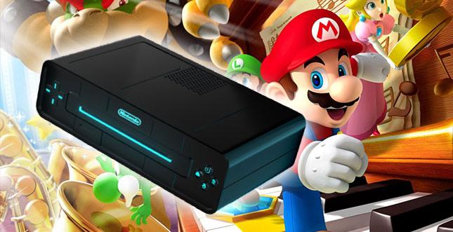 Nintendo NX: Verkaufsstart vielleicht schon in diesem Jahr
