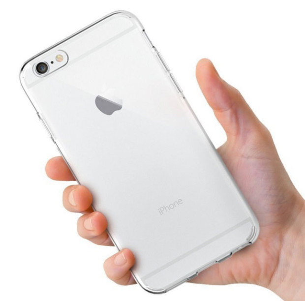 Spigen-kristallklar-iPhone-6s-Case