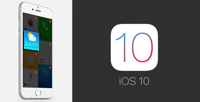 iOS 10 und Mac OS X 10.12 auf der WWDC 2016