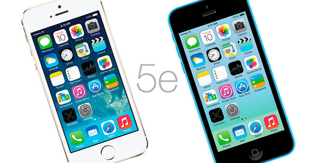 iPhone 5e: Das neue Budget-iPhone?