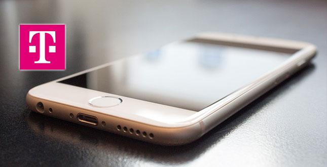 50% Rabatt auf iPhone 6 im Telekom-Netz