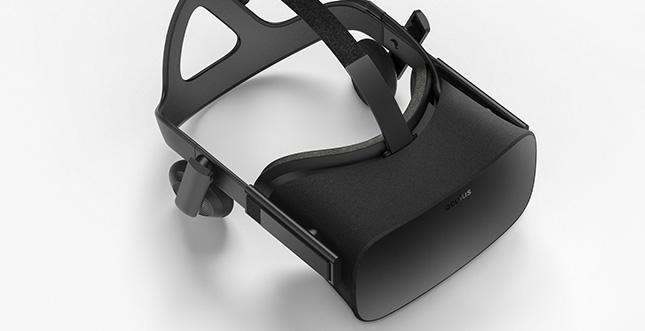 Oculus Rift Vorbestellung: Termin & Preis