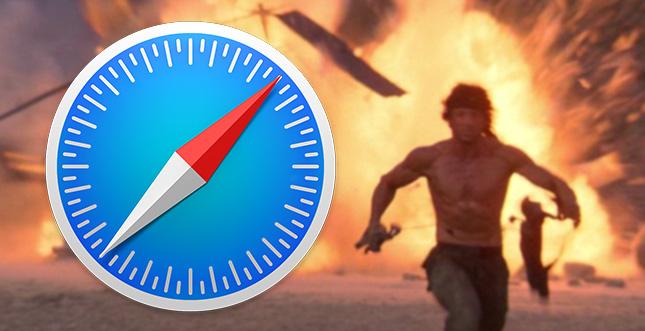 Safari stürzt auf iPhone oder Mac ab: Lösung per Workaround