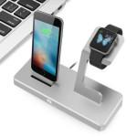 1byOne universelles iPhone Alu-Dock