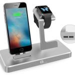 1byOne Universal iPhone Alu-Dock