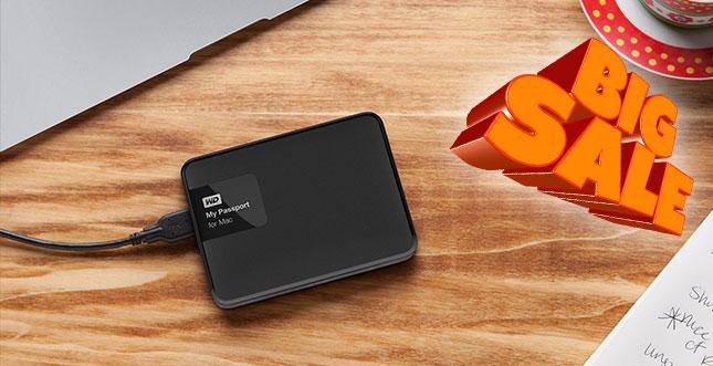 Deal Sniffer: Mac-Speicher, Leder-Case, Bluetooth-Lautsprecher & Lightning-Kabel