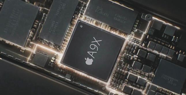iPad Air 3 soll den mächtigen A9X des iPad Pro bekommen
