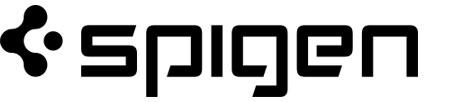 Spigen-Cases-Logo