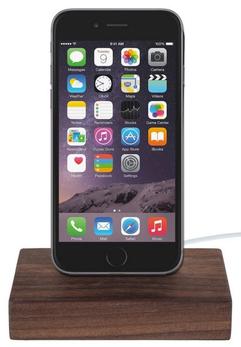 WoodenHP-Holz-Dock-iPhone