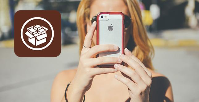 ByeShutterSound: iPhone-Kamera immer lautlos