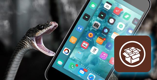 Snakebite: App-Schnellstart mit und ohne 3D Touch