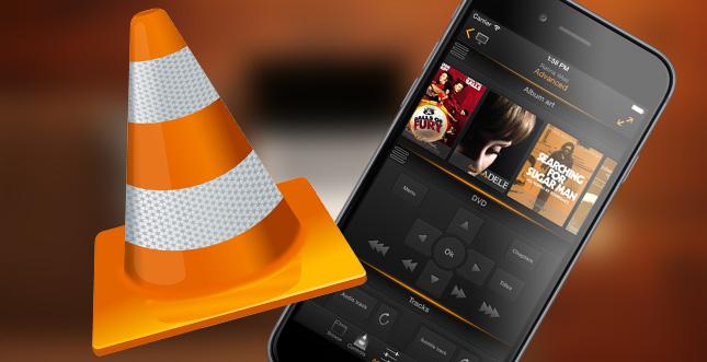 VLC Remote: iPhone-Fernbedienung für VLC aktuell kostenlos