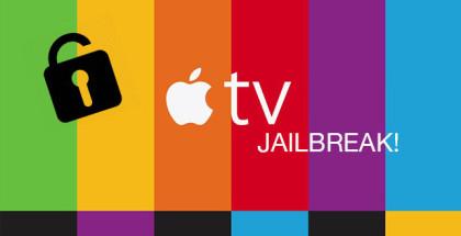 Jailbreak für den Apple TV 4