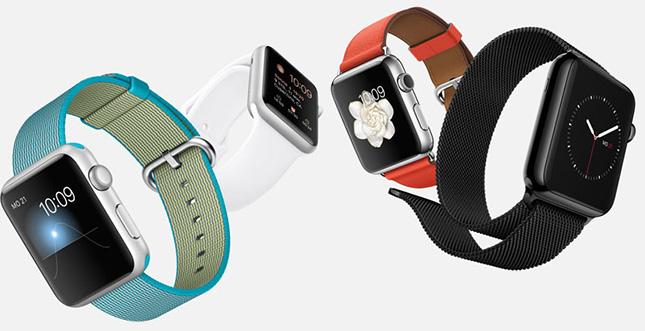 Apple Watch günstiger & neue Armbänder & watchOS 2.2