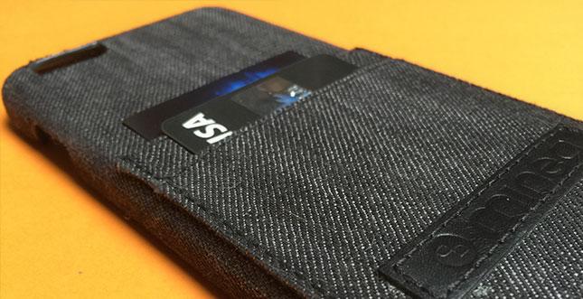 Hold Em & Jackpot im Test: iPhone Cases aus alten Jeans