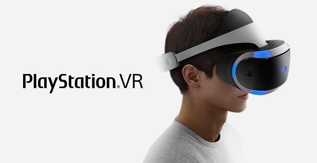 PlayStation VR (PSVR) angekündigt: Preis, Datum & Infos