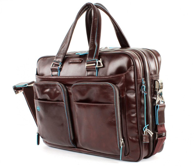 Macbook Uni Business Ledertasche