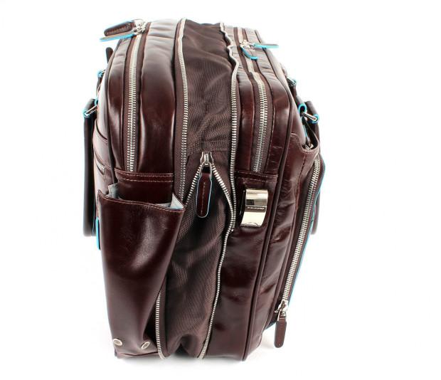 Echtleder-Tasche