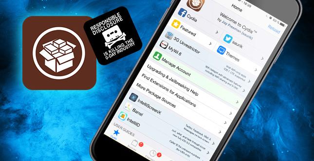 iOS-Hacker: Der iOS 9.3 Jailbreak ist noch nicht verloren