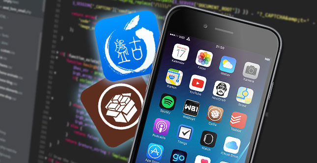 iOS 9.1 Jailbreak: Pangu Untether Update 1.3 & Tool Update