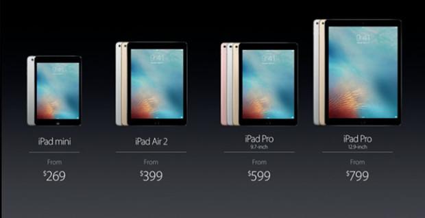 iPad-Pro-9,7-Zoll-Preise