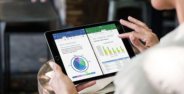 iPad Pro 9,7 Zoll im Detail: Features & Preis