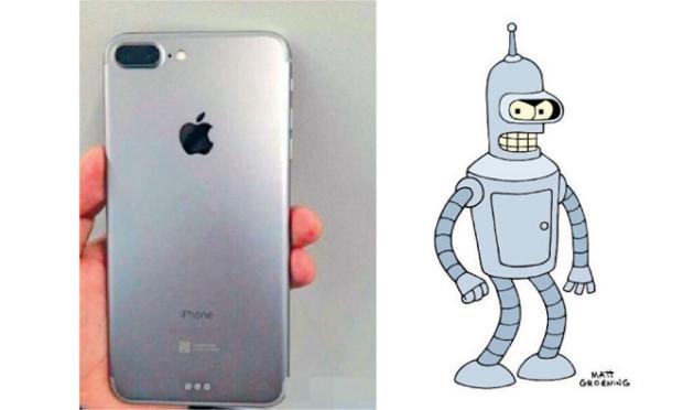 iPhone 7 plus leak - 1