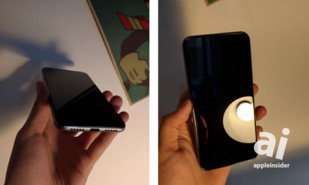 iPhone 7 plus leak - 2