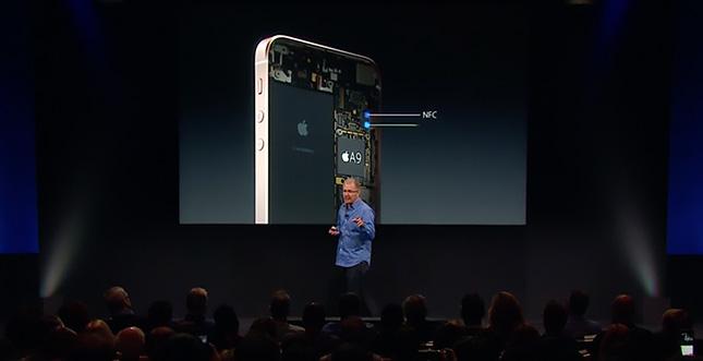 iPhone SE: Erste Benchmarks bestätigen 2 GB RAM