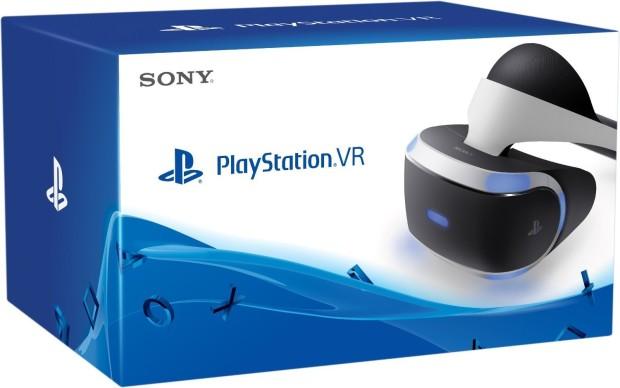 PlayStation VR Vorbestellen