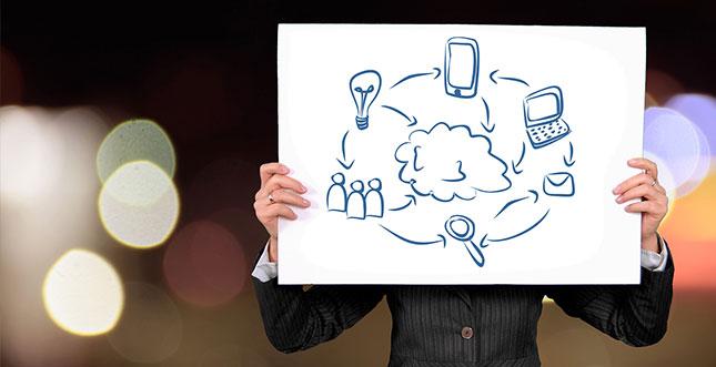 Edbic: Moderner B2B Datenaustausch in der Cloud