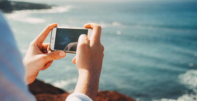 Smartphone oder Kompaktkamera? Vorteile / Nachteile