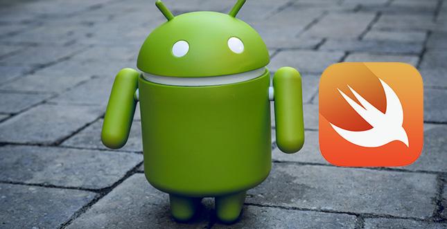 "Google erwägt Apples ""Swift"" Programmiersprache"