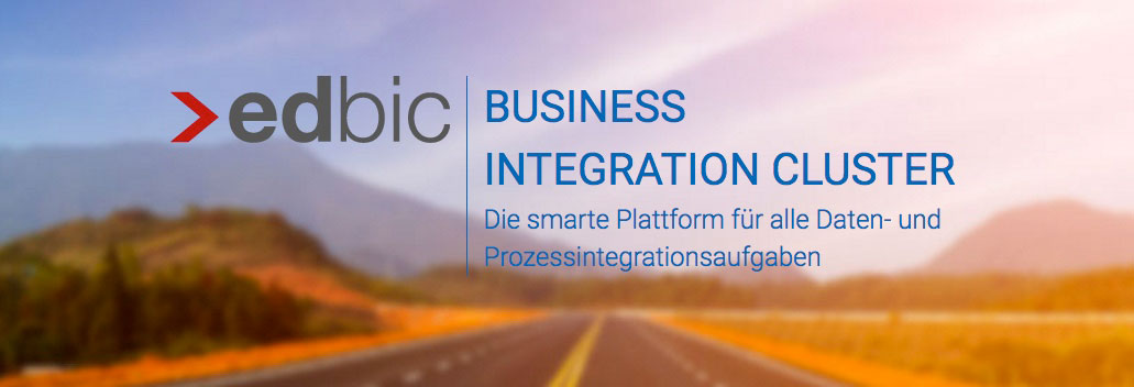 edbic-Business-Integration-Cluster