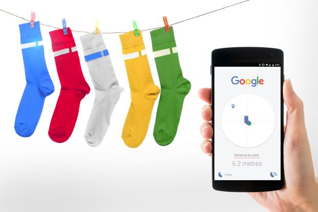 google socken