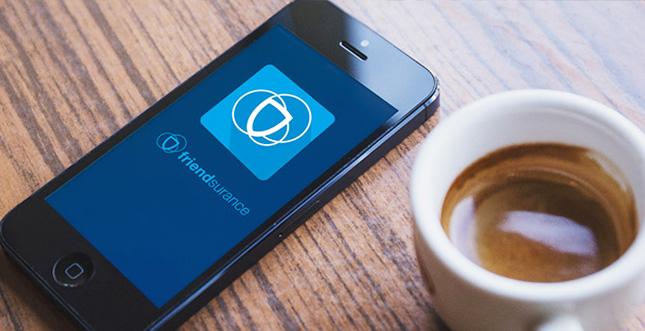 Die flexible & günstige iPhone-Versicherung von Friendsurance
