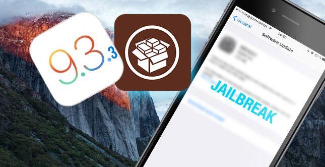 Hacker zeigt ersten iOS 9.3.3 Jailbreak