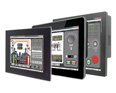 Einbau-Panel-PCs-HMI
