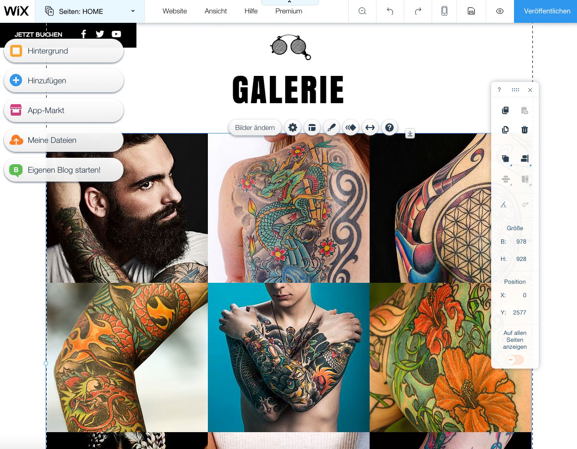Tattoo-Website-bauen-mit-Wix.com