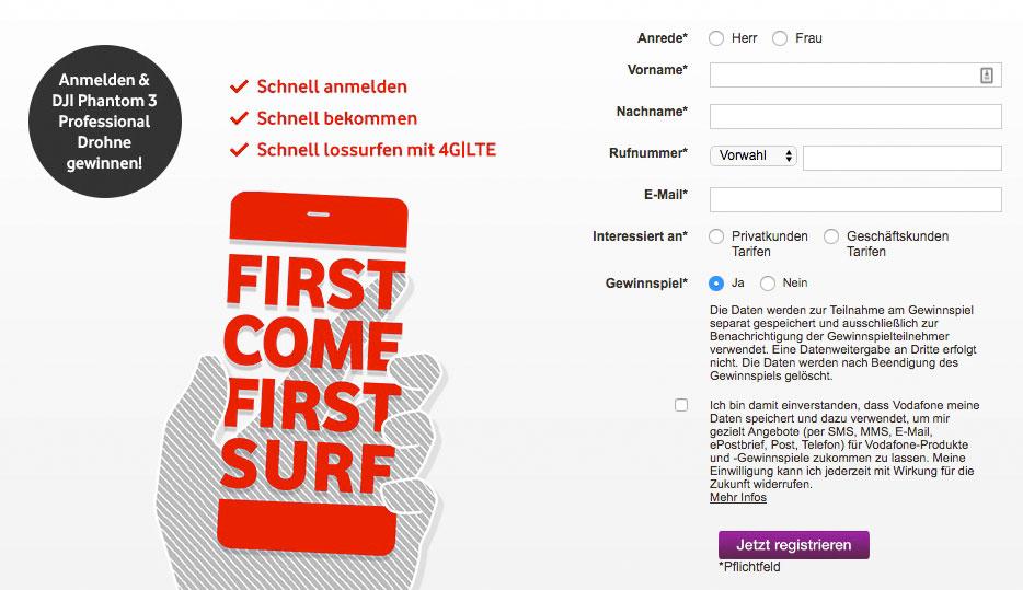 Vodafone-iPhone-7-Vorregistrierung