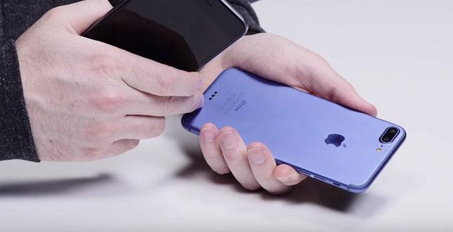 iPhone 7 Vorregistrierung startet bei Vodafone
